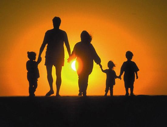 Tentang Anak Kesayangan dan Hal yang HarusDirenungkan