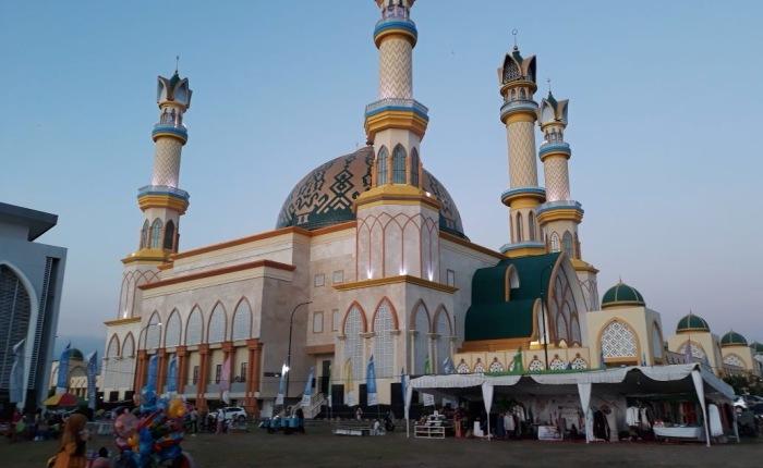 7 Nilai #PesonaRamadan2018 Sebagai Magnet Mengenalkan Wisata Religi Sejak UsiaDini