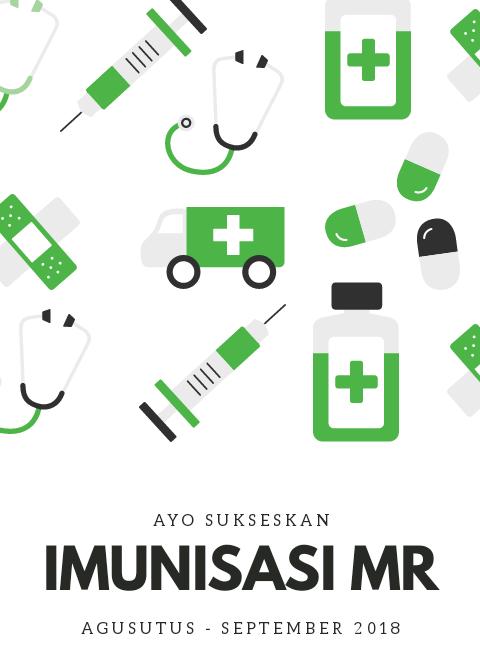 Kenapa Imunisasi MR Harus Dilakukan? IniJawabannya
