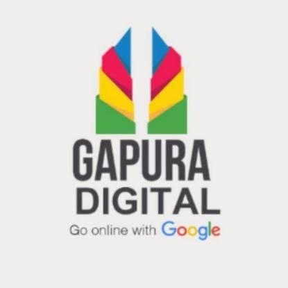 Mengenal Google Gapura Digital,Yuk!